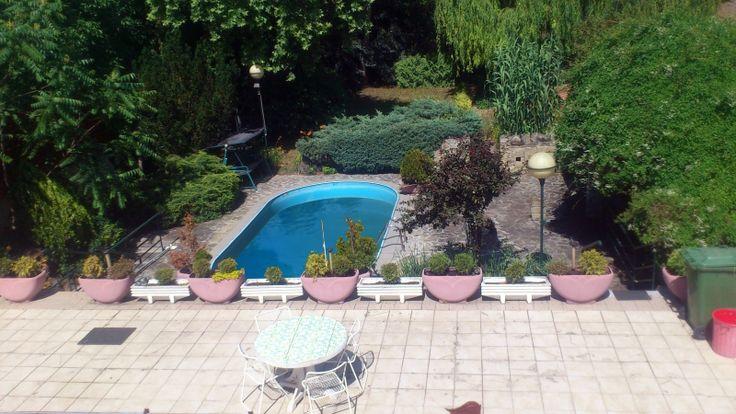 Luxus családi ház épített medencével eladó Budapest XVI. kerületében.54.9 Millió...  www.eliteday.com