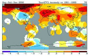 A LO NATURAL Y SENCILLO: Ocho claves para frenar el calentamiento global