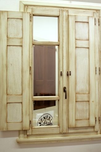 Serramenti esterni e interni - Mantova - Falegnameria Veneri