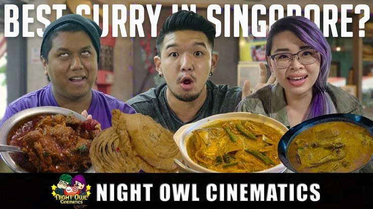 FOOD KING: BEST CURRY IN SINGAPORE?! - WATCH VIDEO HERE -> http://singaporeonlinetop.info/restaurants/food-king-best-curry-in-singapore/    In Food King, we aim to promote our Singaporean hawker culture and keep our unique food tradition alive! Join us as we comb Singapore for the best eats and hopefully, we all can enjoy delicious and affordable food for many years to come!  Khansama Tandoori Restaurant 87 Science Park Drive,...