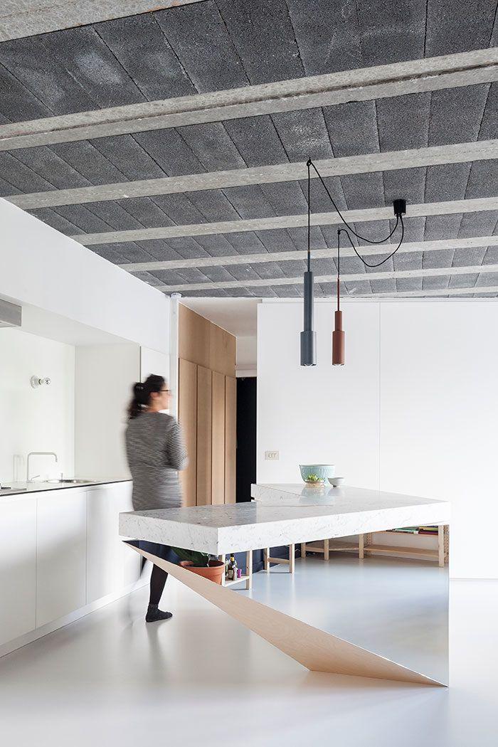 LENA & NICO - MADAM architectuur