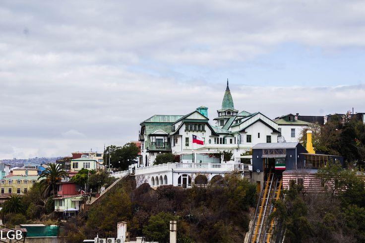 Valparaíso, en la ruta de Larraín taller de fotografía con Fototrekking.com
