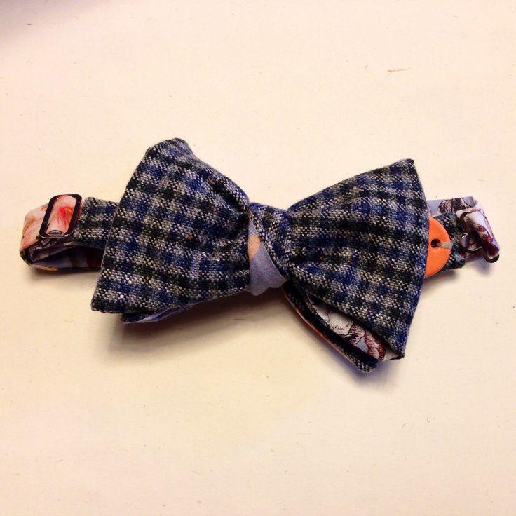 DiderotMaison Bow Tie - Vanitas - VA 1