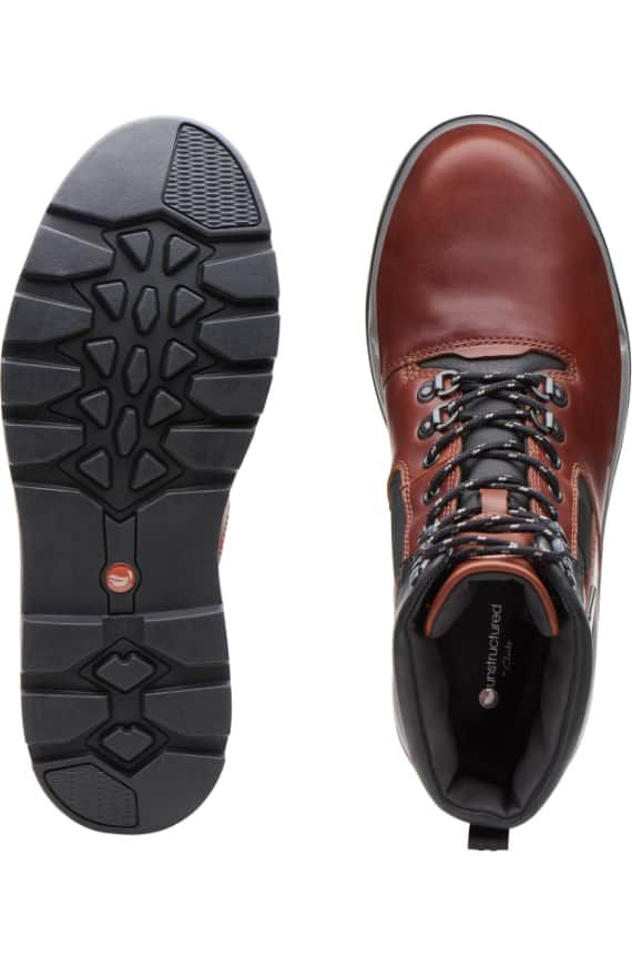 Boots men, Waterproof hiking boots