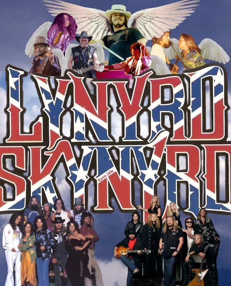 Lynyrd Skynyrd~