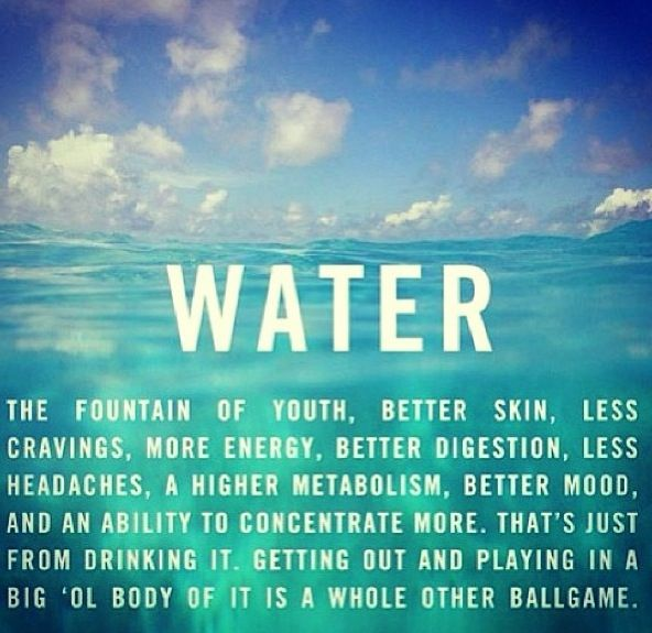 Quotes About Water: 17 Best Images About Best Water Quotes On Pinterest