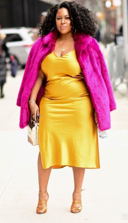 Plus Size Fashion for Women #plussize #