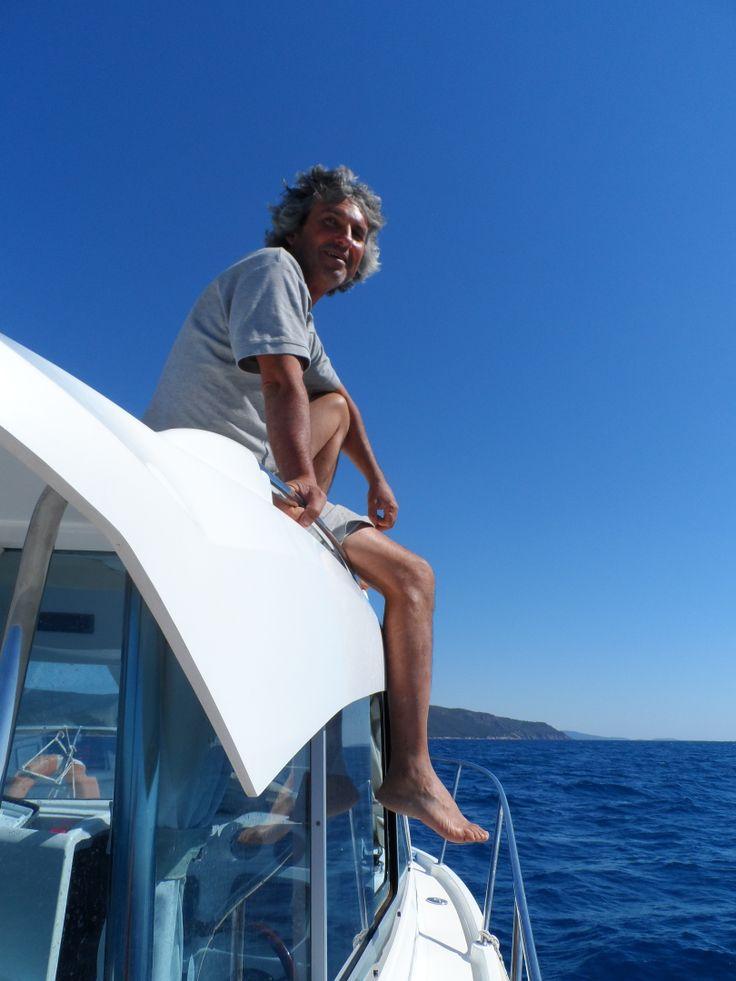 #MaremmaToscana #Escursioni in barca lungo le coste dell'Argentario, del Parco della Maremma e delle Isole di Giglio e Giannutri. Per info assposeidonia@virgilio.it