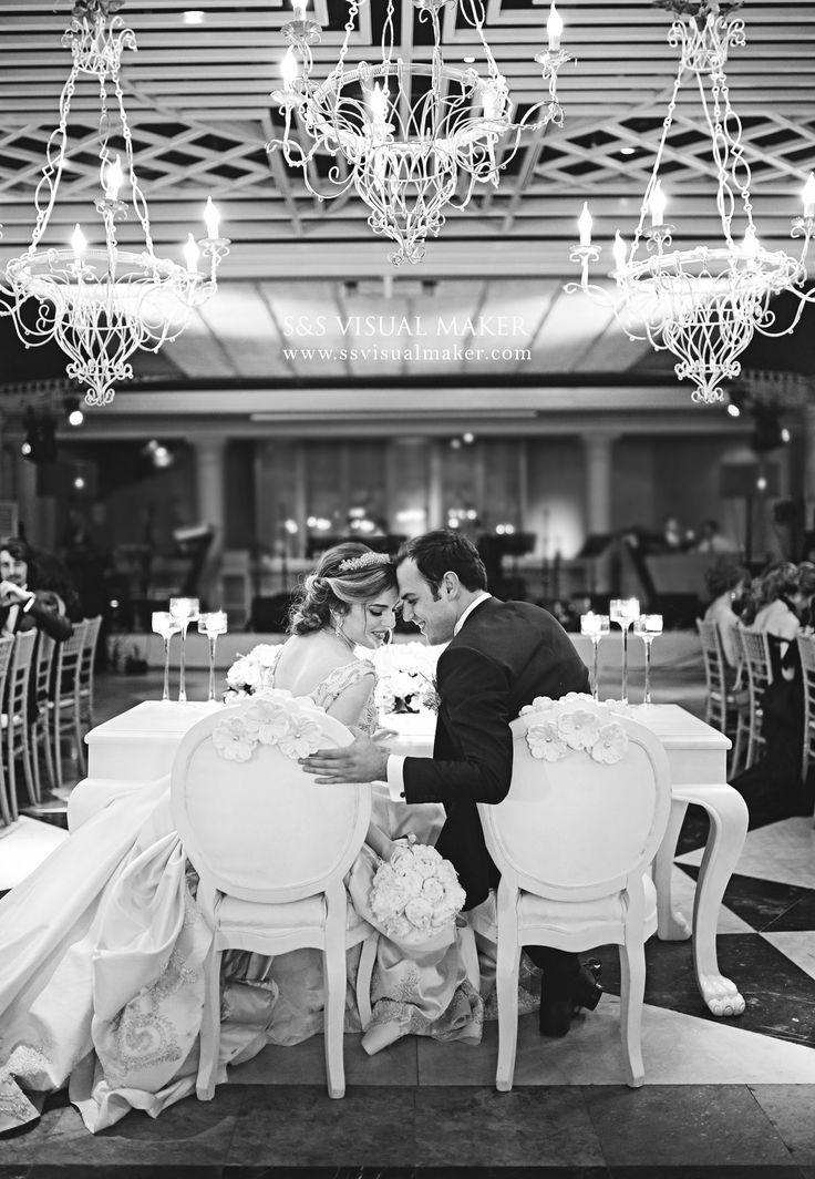 Leila & Orhan's wedding at Çubuklu 29.