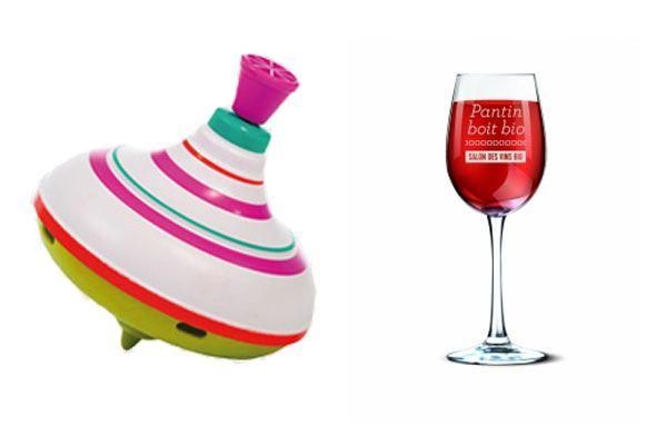 Pantin fête le vin bio et le bien manger #vin #vinbio #healthyfood #bienmanger