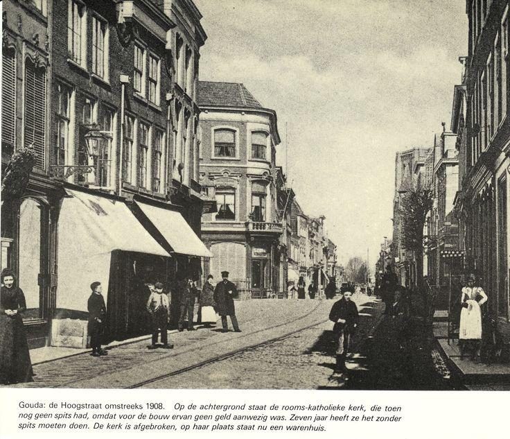 Hoogstraat 1908