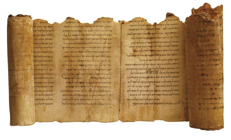 Les livres de la Bible hébraïque