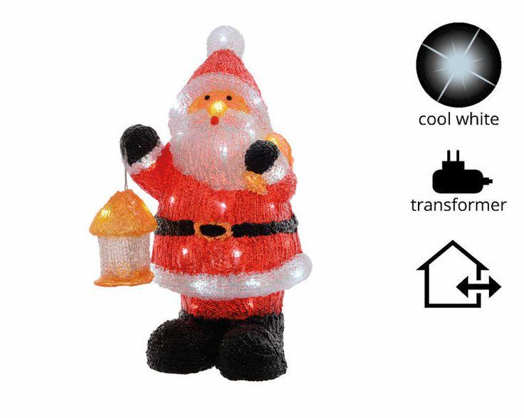 Acquista Figure da Esterno di Natale