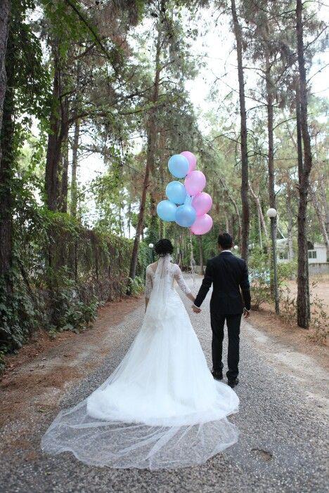 Düğün-evlilik