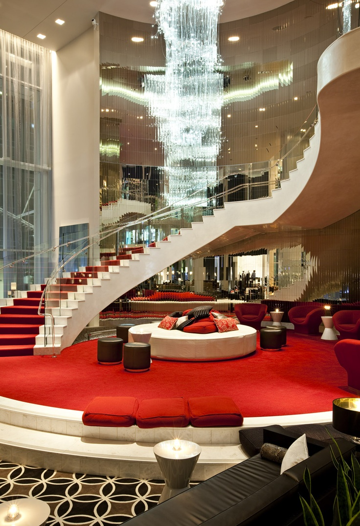 84 best Hotel & Mixed Use Projects images on Pinterest | W ...