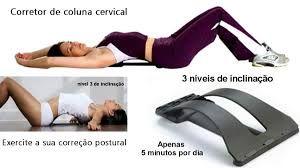 Resultado de imagem para exercicios para cervical correção de postura