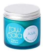 Raw Gaia MSM Beauty Cream