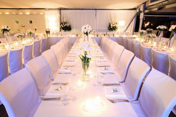 Sails Restaurant  www.sailsnoosa.com.au Park Rd, Noosa Heads 07 5447 4235  up to 135 Guests #noosa #weddings