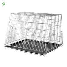 Image result for dog cage for car