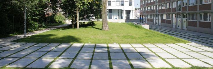Producten» Betonnen vloerplaten, boomplaten en gootplaten » Eurodal