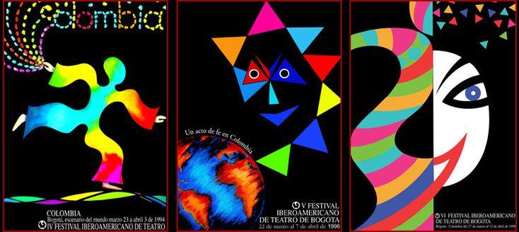 Historia del Festival Iberoamericano de Teatro de Bogotá