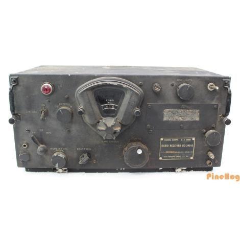 Radios Amateur