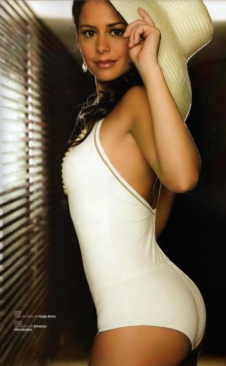 Jacqueline Garcia Nude Photos 38