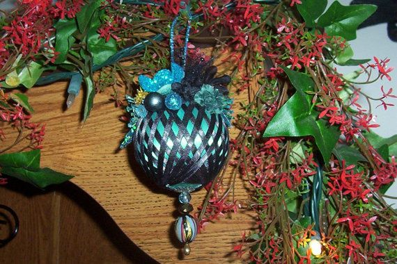 Heirloom Quality HANDCRAFTED Collectible by DonnaWinterEnt on Etsy, $40.00