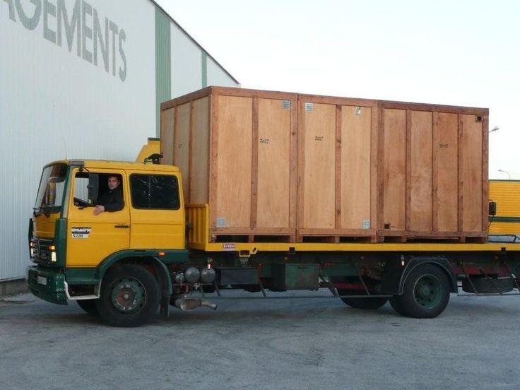 8 best x kovobel garage containers images on pinterest for Garage saint esteve