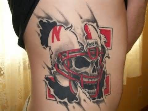 husker tattoo - Yahoo Image Search Results