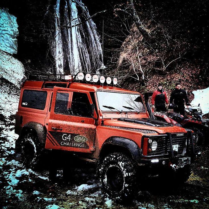 226 Best Land Rover Defender 110 Images On Pinterest: 505 Best Images About Land Rover On Pinterest