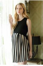 Like and Share if you want this  2016 New arrival of long dresses women for pregnant women maternity clothes fashionable clothes for pregnant women striped dress     Tag a friend who would love this!     FREE Shipping Worldwide     Get it here ---> http://oneclickmarket.co.uk/products/2016-new-arrival-of-long-dresses-women-for-pregnant-women-maternity-clothes-fashionable-clothes-for-pregnant-women-striped-dress/