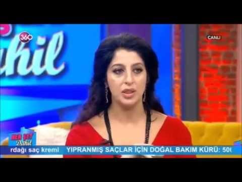 Şems Aslan 7 Ekim 2016 Her Şey Dahil - YouTube