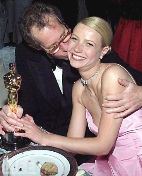 Bruce & Gwyneth Paltrow