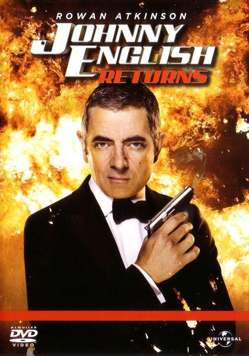 Watch->> Johnny English Reborn 2011 Full - Movie Online