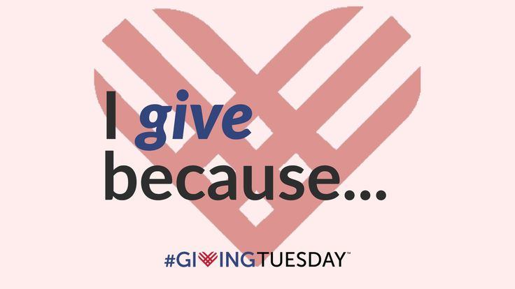 It's Giving Tuesday, Supporting Brands That Give Back