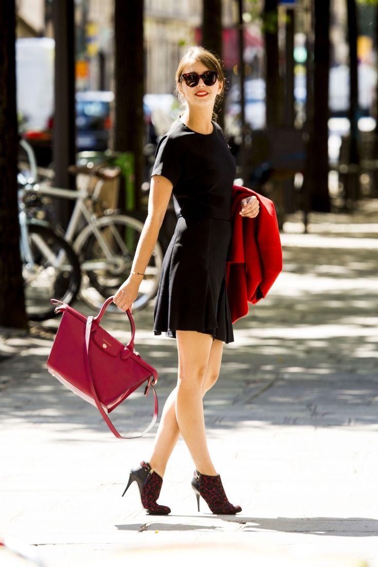 52 Best Longchamp Amp Celebrities Images On Pinterest Bags