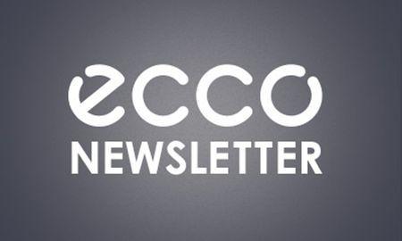 ECCO Newsletter
