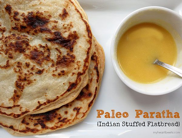 women jackets Paleo Paratha Stuffed Flatbread  Recipe