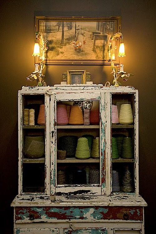 vintage cupboard ideas images | wish everyone a wonderful start to 2012 and look forward to resuming ...
