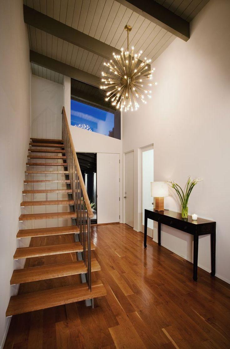 10 Best Of Modern Stairwell Pendant Lighting: Best 25+ Sputnik Chandelier Ideas On Pinterest