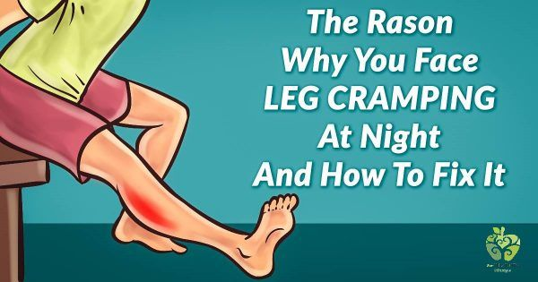 Leg cramping is extremely painful and can be a real nightmare, especially when it wakes you at night. Nocturnal leg cramps are sudden, involuntary contractions of the calf muscles during the night or periods of rest. Apart from the calves, contractions can also occur in the soles of the feet or othe…