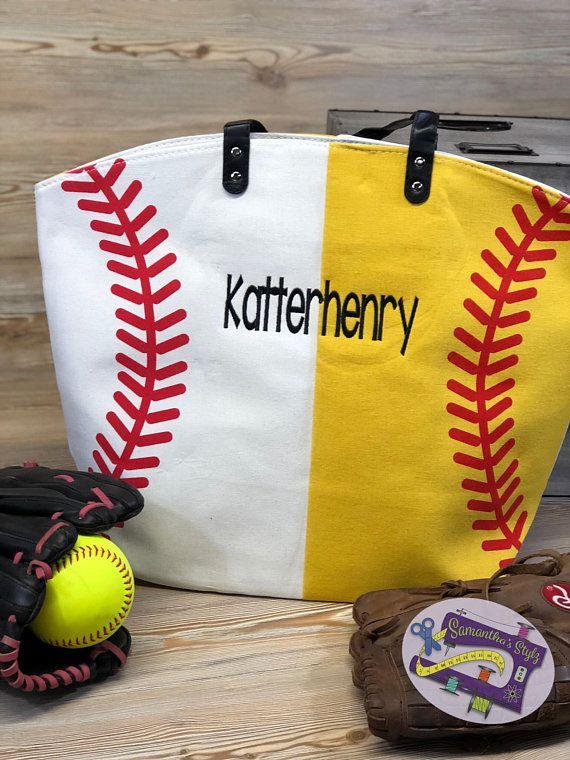 Sports Ball Handbag Side Line Mom Handbag Basketball Bag Base Ball Bag Personalized Bag Personalized Baseball Personalized Basketball Personalized Basketball Personalized Football Softball Bags