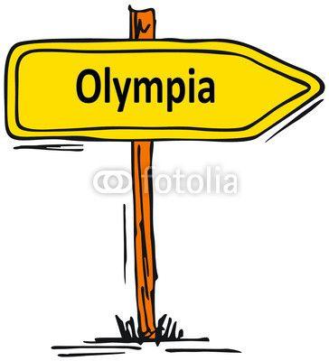 Olympia...