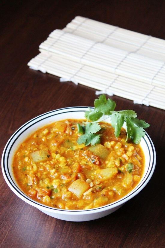 Lauki chana dal recipe | Dudhi chana dal subzi (Curry) - You hate Lauki because you haven't tried this way
