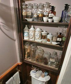 Bar None: B. Raymond Bordelon May Be The Cityu0027s Most Avid Collector Of  Absinthe Accessories