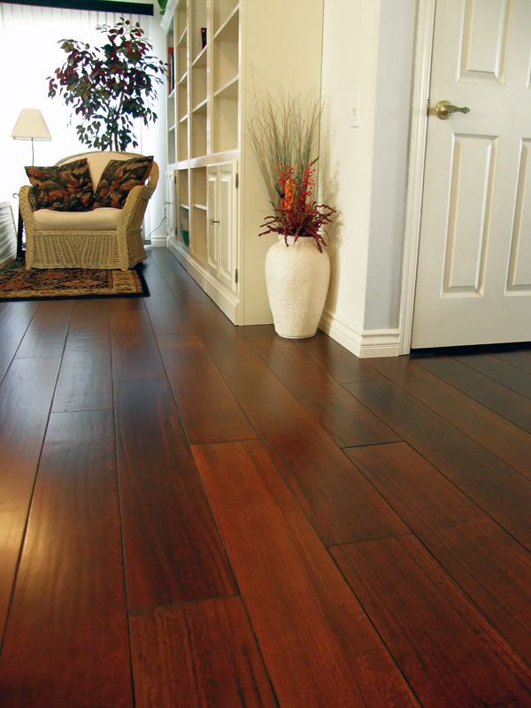 Do you have an engineered hardwood floor you adore? - Home Decorating & Design Forum - GardenWeb Anderson Hickory Forge Golden Ore