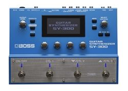 Boss SY-300 Guitar Synthesizer Processor