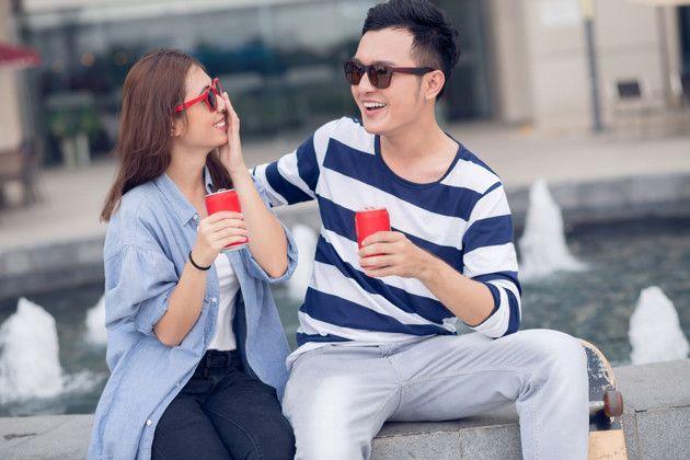 10 Pujian yang Perlu Didengar Suami Anda