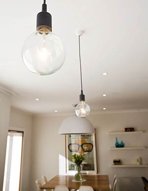 59 best l i g h t s images on pinterest dining room dining rooms muuto e27 pendant lamp aloadofball Image collections